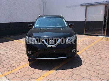 Foto venta Auto Seminuevo Nissan X-Trail Advance 3 Row (2015) color Negro precio $313,000