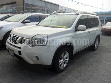 Foto Nissan X-Trail Advance Piel