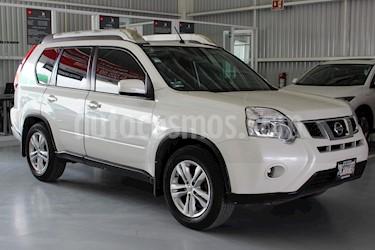 Foto venta Auto Seminuevo Nissan X-Trail Advance Piel  (2013) color Blanco precio $229,000