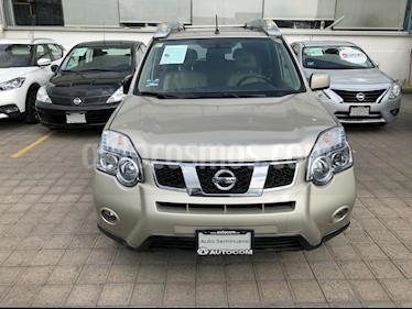 Foto venta Auto Seminuevo Nissan X-Trail Advance Piel (2014) color Beige precio $243,000
