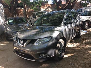 foto Nissan X-Trail ADVANCE QC