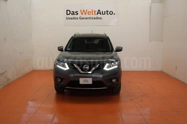 foto Nissan X-Trail Advance