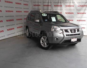 foto Nissan X-Trail Advance