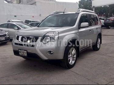 Foto venta Auto Seminuevo Nissan X-Trail Advance (2014) color Plata precio $205,000