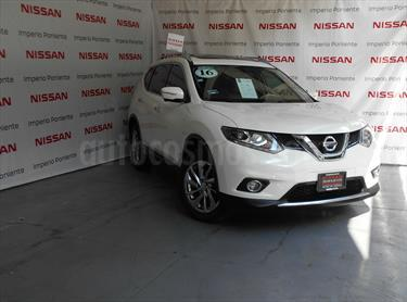 Foto Nissan X-Trail Exclusive 2 Row