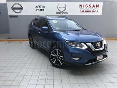 foto Nissan X-Trail Exclusive 2 Row