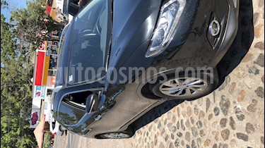 Foto venta Auto usado Nissan X-Trail Exclusive 2 Row (2016) color Negro precio $285,000