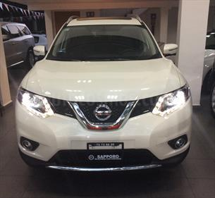 Foto Nissan X-Trail Exclusive
