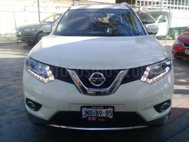 foto Nissan X-Trail Exclusive