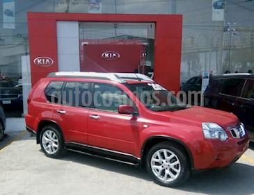 Foto venta Auto Seminuevo Nissan X-Trail Exclusive (2013) color Rojo precio $210,000