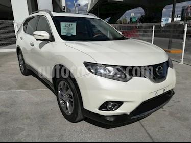 Foto venta Auto Seminuevo Nissan X-Trail Exclusive (2017) precio $321,000