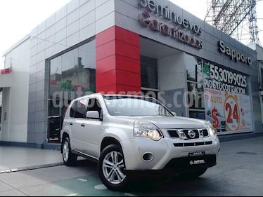 Foto venta Auto Seminuevo Nissan X-Trail LE 2.5L Comfort CVT (2011) color Plata precio $165,000