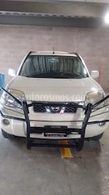 Foto venta Auto Seminuevo Nissan X-Trail LE 2.5L Comfort (2005) color Blanco precio $105,000