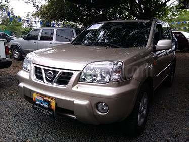 Nissan X-Trail  S 2.5L Aut usado (2004) color Beige precio $28.500.000