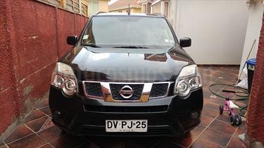 Foto venta Auto usado Nissan X-Trail S 4x2 Aut (2012) color Negro Perla precio $7.990.000