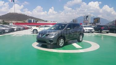Foto Nissan X-Trail Sense 3 Row