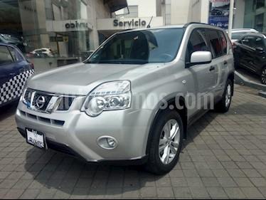 Foto venta Auto Seminuevo Nissan X-Trail Sense (2014) color Plata precio $219,000