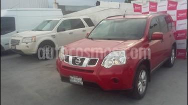 Foto venta Auto Seminuevo Nissan X-Trail Sense (2014) color Rojo precio $209,000