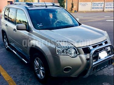 Foto venta Auto Seminuevo Nissan X-Trail Sense  (2013) color Beige precio $175,000