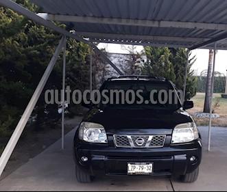 Foto venta Auto Seminuevo Nissan X-Trail SLX 2.5L Lujo Aut  (2006) color Negro precio $96,000