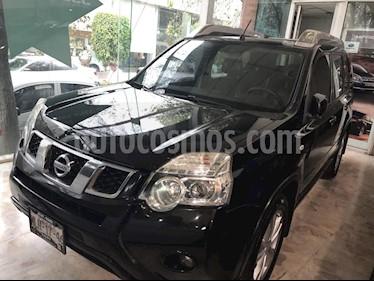 Foto venta Auto Seminuevo Nissan X-Trail SLX 2.5L Lujo CVT (2011) color Negro precio $180,000