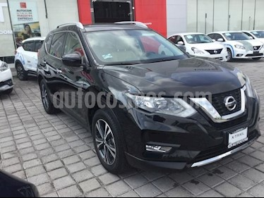 Foto venta Auto usado Nissan X-Trail XTRAIL ADVANCE 2 FILAS (2018) color Negro precio $395,000
