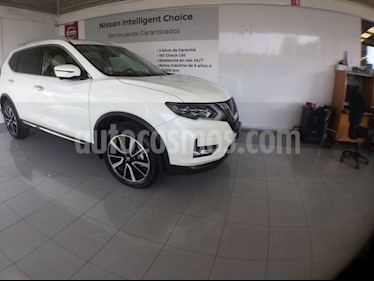 Foto venta Auto Seminuevo Nissan X-Trail XTRAIL EXCLUSIVE 2 FILAS (2018) color Blanco precio $455,000