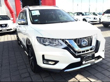 Foto Nissan X-Trail XTRAIL EXCLUSIVE 2 FILAS usado (2018) color Blanco precio $424,100