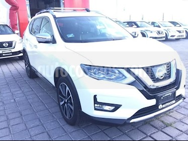 Foto Nissan X-Trail XTRAIL EXCLUSIVE 2 FILAS usado (2018) color Blanco precio $465,000