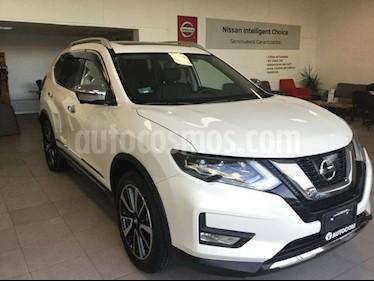 Foto venta Auto Seminuevo Nissan X-Trail XTRAIL EXCLUSIVE 2 FILAS (2018) color Blanco precio $47,500,000