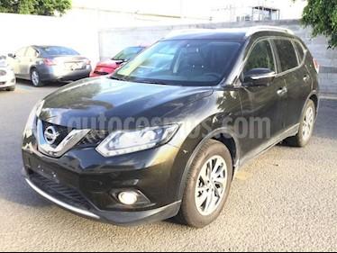 Foto venta Auto Seminuevo Nissan X-Trail XTRAIL EXCLUSIVE 3 FILAS (2015) precio $295,400