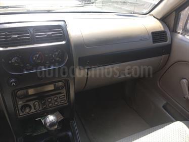 foto Nissan XTerra XE 2.4L 4x2