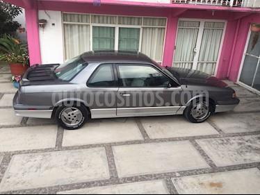 Foto venta Auto usado Oldsmobile Cutlass Eurosport Aut (1991) color Gris precio $39,000