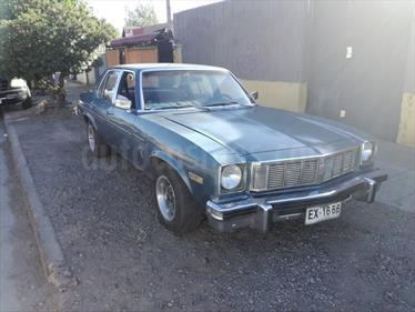 Foto venta Auto usado Oldsmobile Omega - (1978) color Azul Metalizado precio $12.000.000