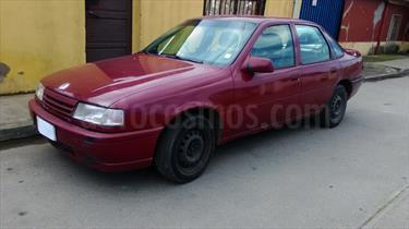 Foto venta Auto usado Opel Vectra Gl 1.6 (1992) color Rojo precio $1.200.000