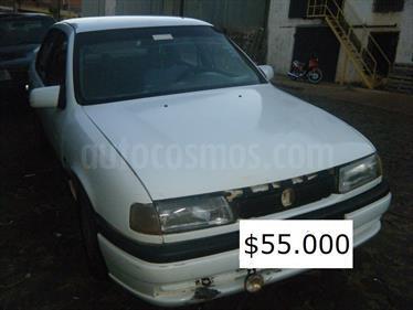 Foto venta Auto Usado Opel Vectra GL 2.0 (1993) color Blanco precio $55.000