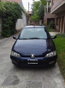 Foto venta Auto Usado Peugeot 106 Max 3P (1999) color Azul precio $75.000