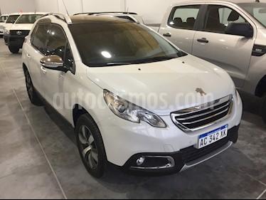 Foto venta Auto Usado Peugeot 2008 1.6 THP Sport MT6 (165cv) (2018) color Blanco precio $645.000