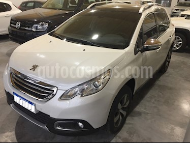 Foto venta Auto Usado Peugeot 2008 1.6 THP Sport MT6 (165cv) (2018) color Blanco precio $700.000