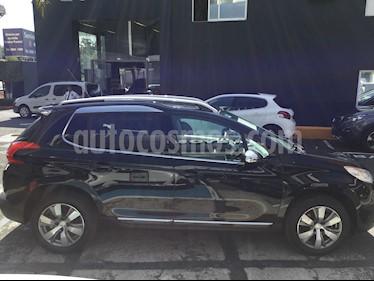 Foto venta Auto Seminuevo Peugeot 2008 1.6L (2016) color Negro precio $235,900