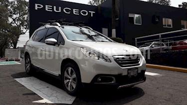 Foto venta Auto Seminuevo Peugeot 2008 1.6L (2016) color Blanco precio $247,900