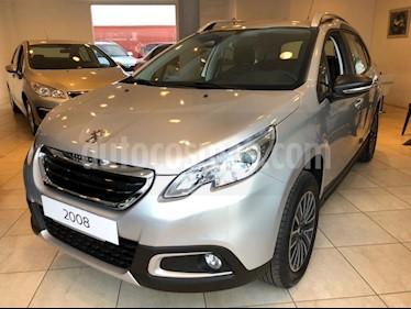 Foto venta Auto usado Peugeot 2008 Active (2018) color Gris Claro precio $732.600