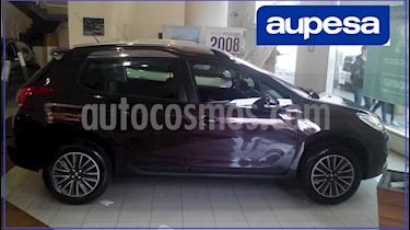 Foto venta Auto nuevo Peugeot 2008 Active color Grafito precio $711.300
