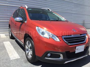 foto Peugeot 2008 Allure Aut