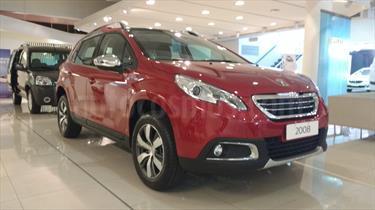 foto Peugeot 2008 Sport THP