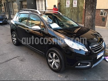 Foto venta Auto usado Peugeot 2008 Sport THP (2018) color Negro Perla precio $380.000