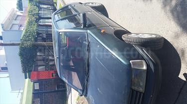 Foto venta Auto usado Peugeot 205 GLD 5P (1996) color Verde Oscuro precio $45.000