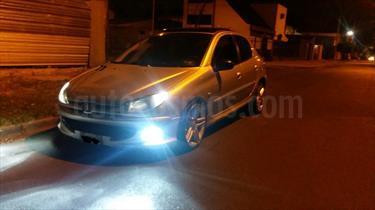foto Peugeot 206 1.4 Live! 5P