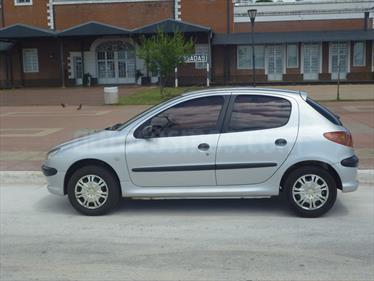 foto Peugeot 206 1.4 XR Confort 5P