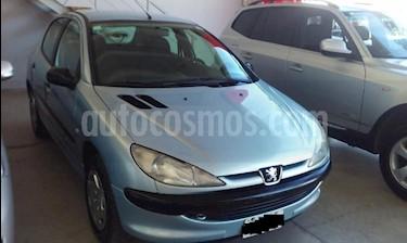 foto Peugeot 206 1.6 3P XS